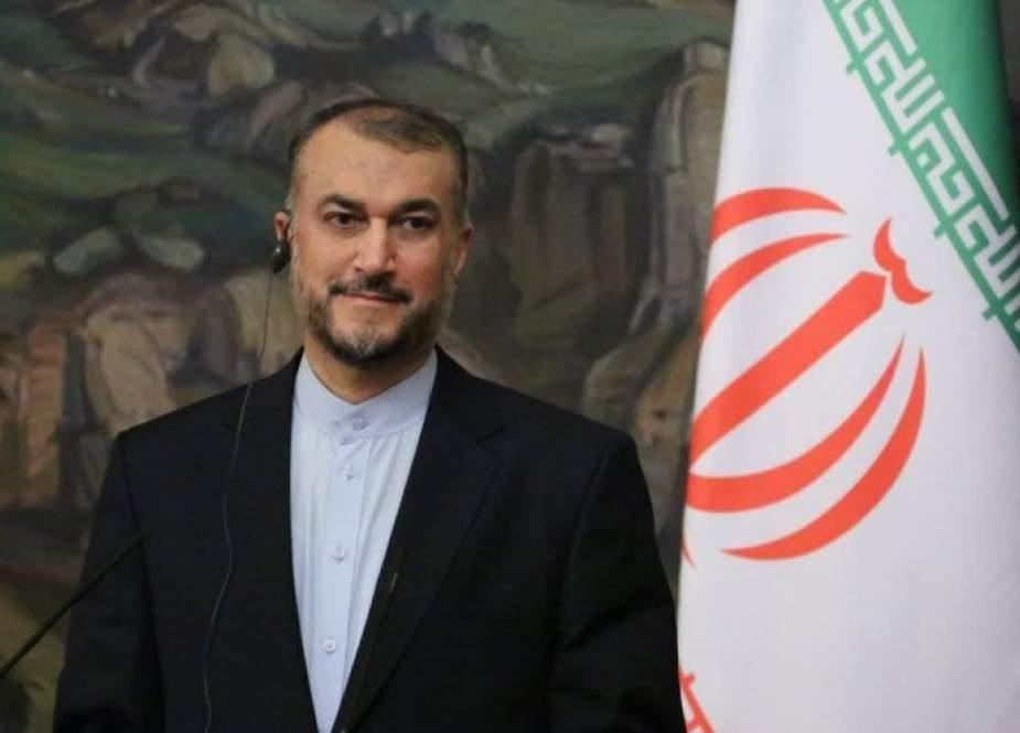 أمير عبداللهيان يهنئ بنجاح الانتخابات البرلمانية في العراق