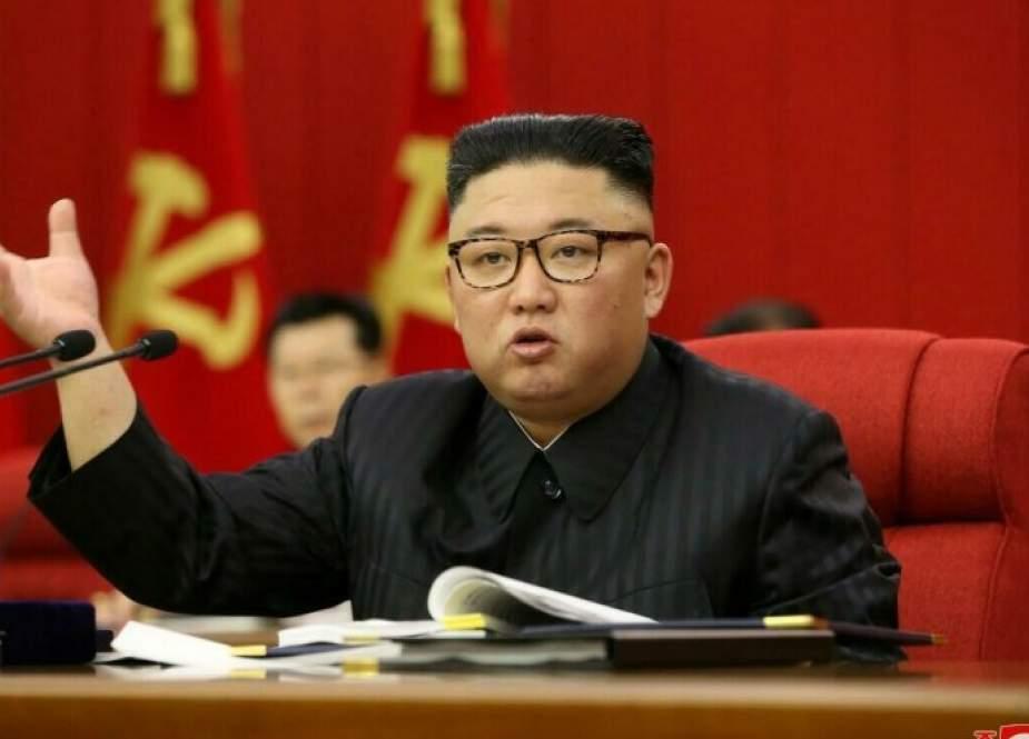 كيم جونغ أون: كوريا الشمالية تعزز قوتها العسكرية للدفاع عن نفسها