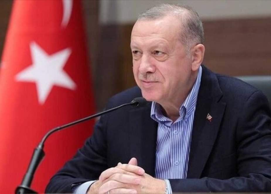 أردوغان: على أوروبا العمل بمسؤولية أكبر في ملف المهاجرين