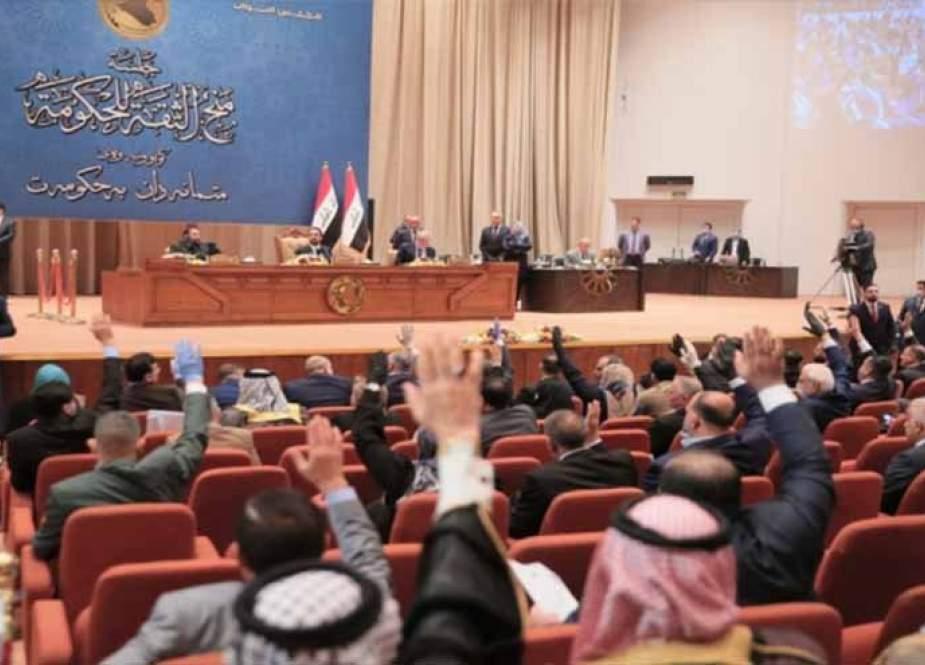 العراق؛ دولة القانون يكشف عن تفاهمات حول الكتلة الأكبر