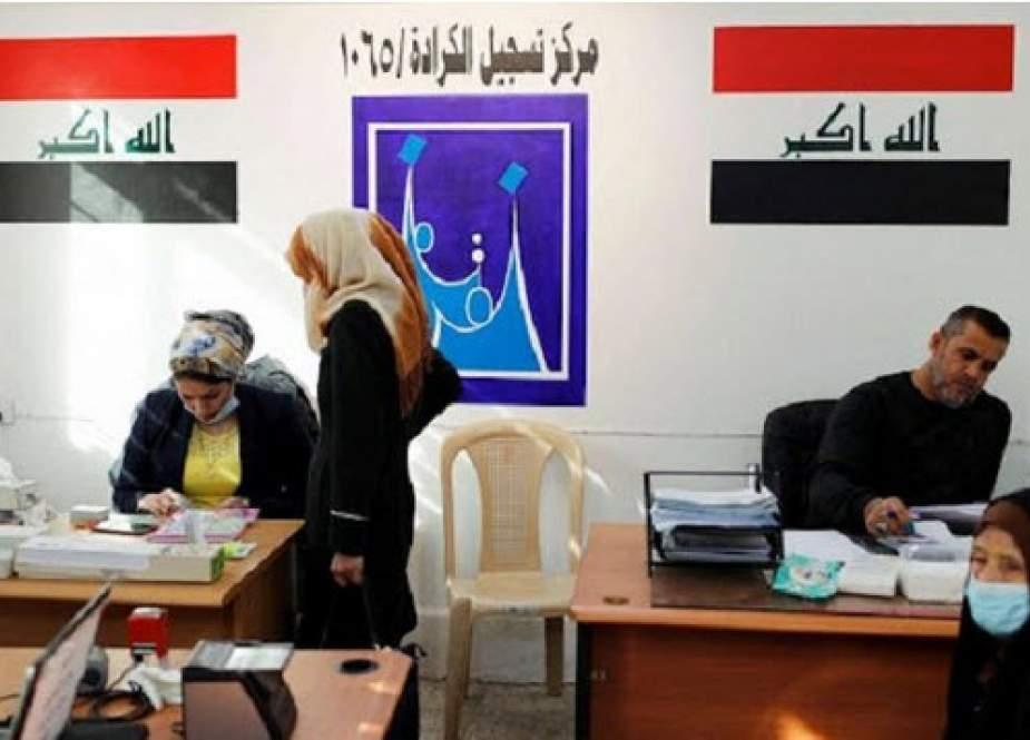 چرایی میزان مشارکت در انتخابات عراق/فضای پسا انتخابات چگونه خواه؟