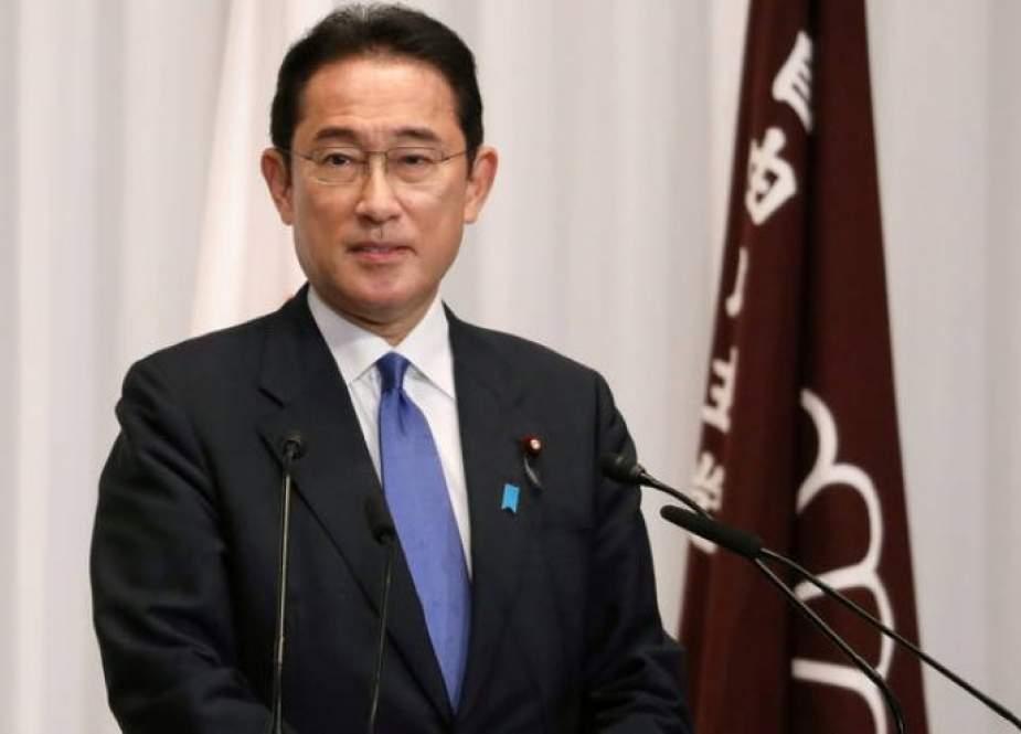 طوكيو تعلن سيادة اليابان على جزر الكوريل الجنوبية