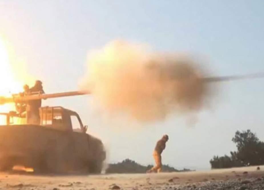 أبرز التطورات على الساحة اليمنية 12-10-2021