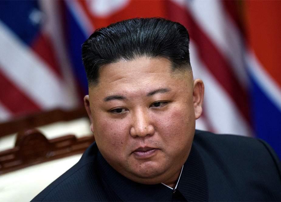 """Korea: """"ABŞ bizə düşmən olmadığını deyir, buna inanmaq üçün heç bir əsas yoxdur!"""""""