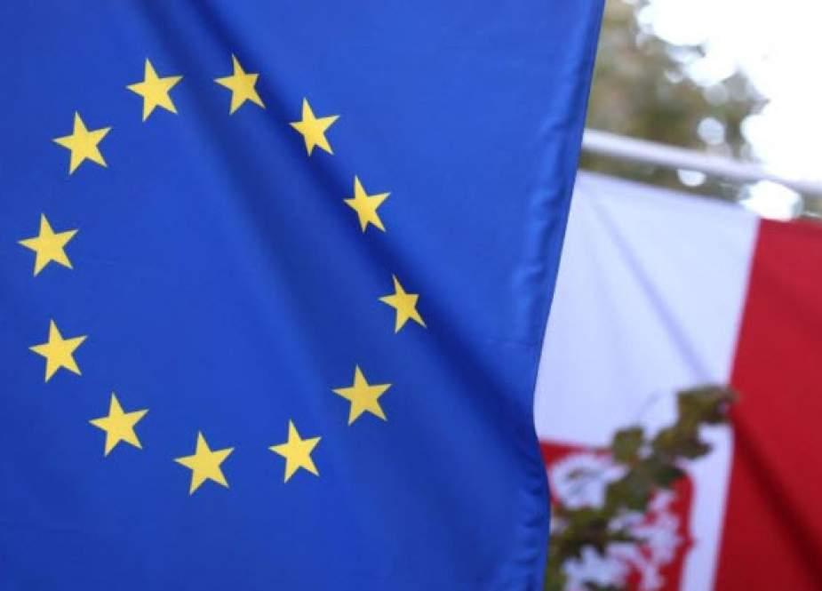 پلگزیت؛ تحولی جدید در مسیر فروپاشی اتحادیه اروپا