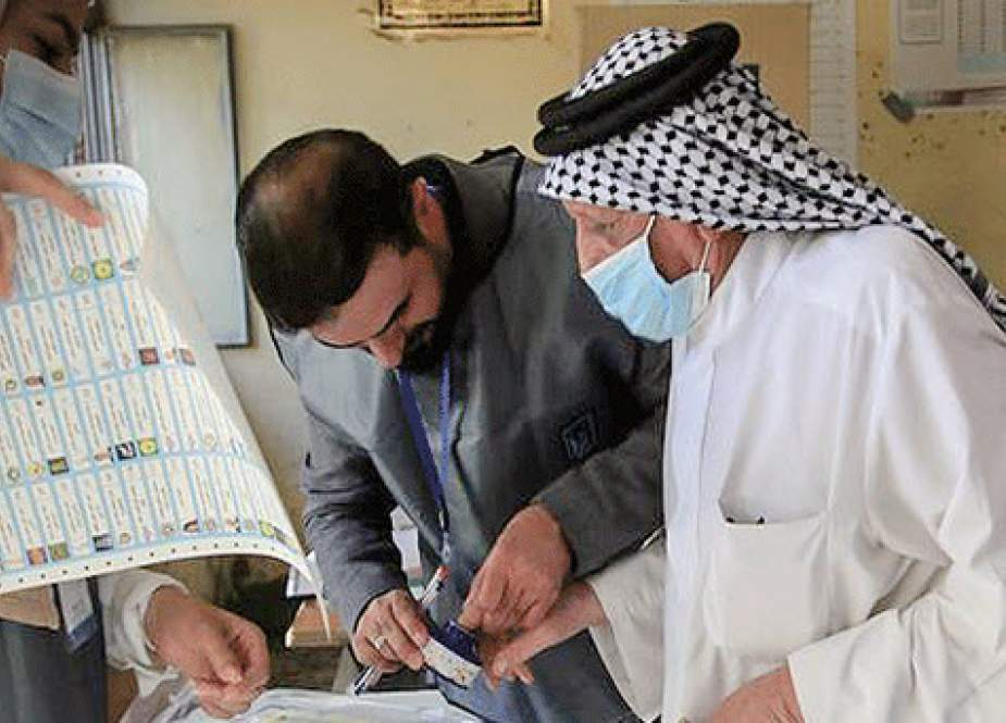 انتخابات بیرمق عراق؛ چرایی و ریشهها