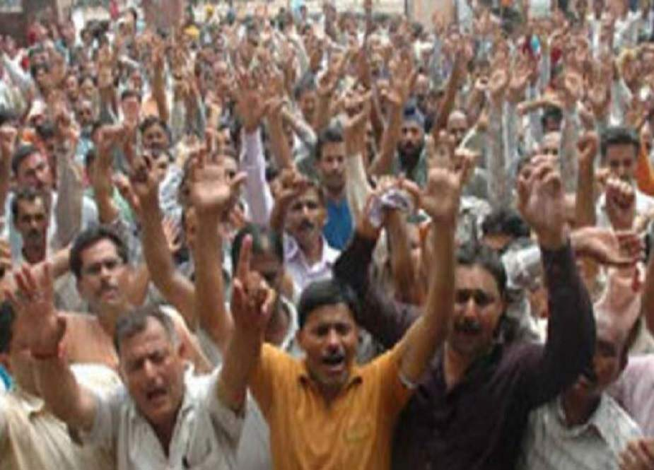 احتجاجاً روڈ بلاک کرنیوالے ''انتشار پسند'' کہلائیں گے، لاہور پولیس کا انوکھا فیصلہ