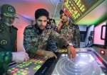 Electronic Warfare Tactics Practiced in Iran's Drill