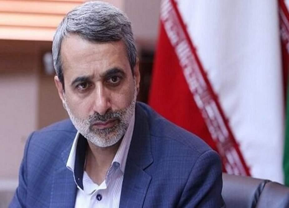 Anggota Parlemen: Program Rudal Iran Tidak Dapat Dinegosiasikan