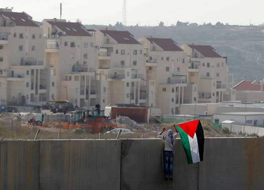 'Israel' Berencana Memperluas Permukiman di dekat Al-Quds Timur dan Dataran Tinggi Golan