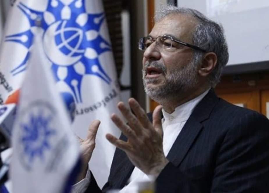 طهران تستضيف قريبا اجتماع الدول الجارة لافغانستان
