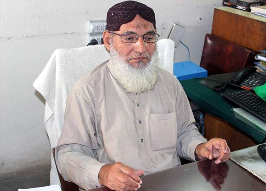 قومی ہیرو ڈاکٹر عبدالقدیر خان کی وفات پر حکومتی رویہ افسوسناک ہے، اسداللہ بھٹو