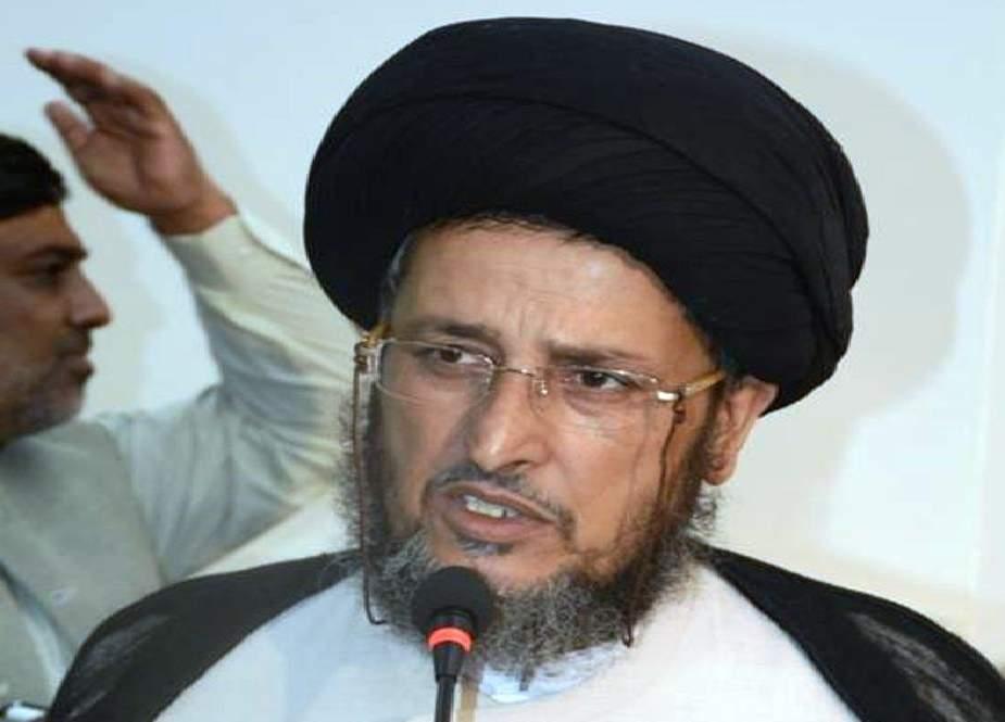 ڈاکٹر عبدالقدیر خان نے ملکی دفاع ناقابل تسخیر بنایا، علامہ سبطین سبزواری