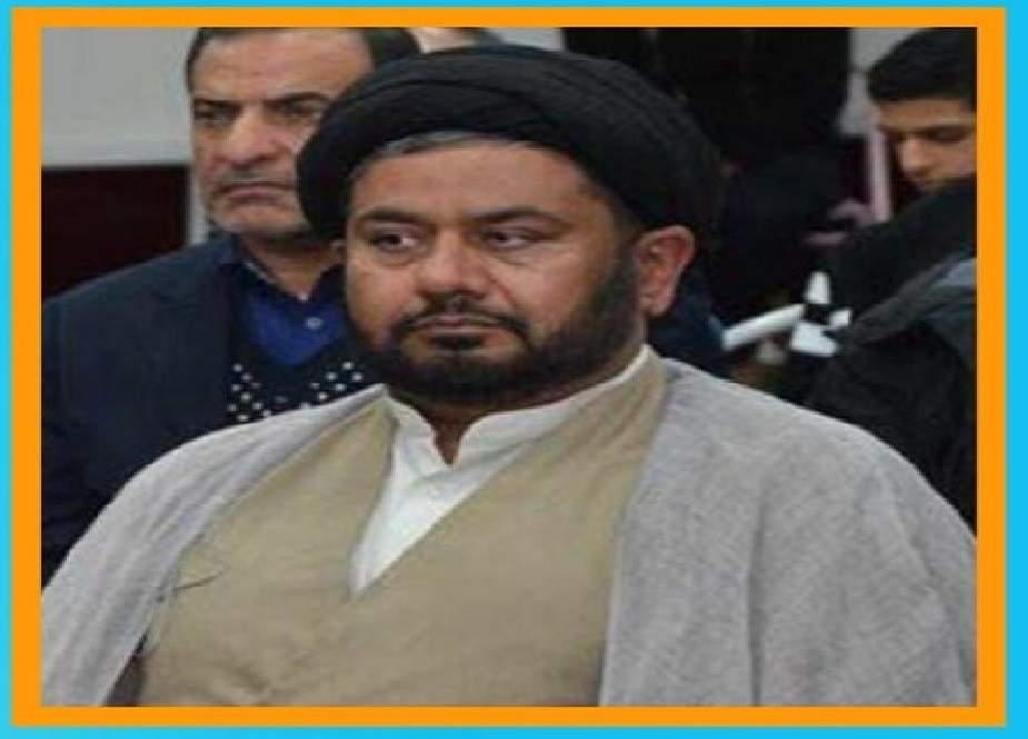 ہزاروں شہریوں کے قاتلوں کو معافی دینا نیشنل ایکشن پلان کی خلاف ورزی ہے، علامہ مرید نقوی