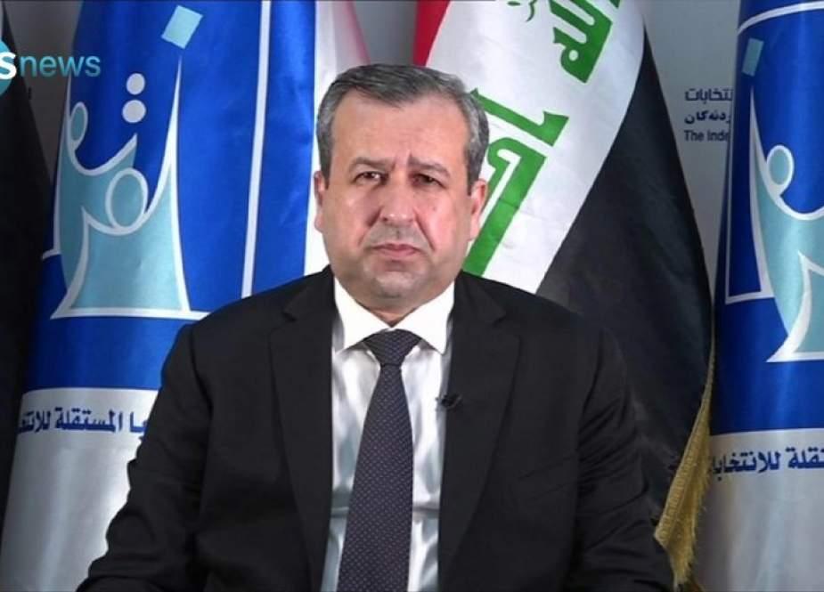 العراق: المفوضية تحدد موعد إعلان النتائج النهائية للانتخابات
