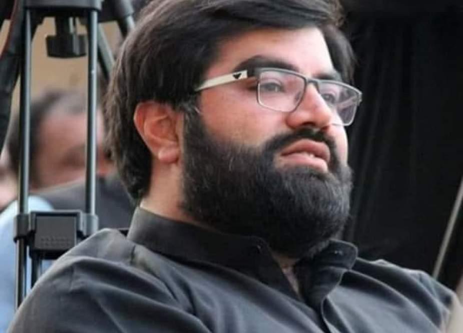 پشتون دہشتگرد نہیں، دہشتگردی کے متاثرین ہیں، ایمل ولی خان