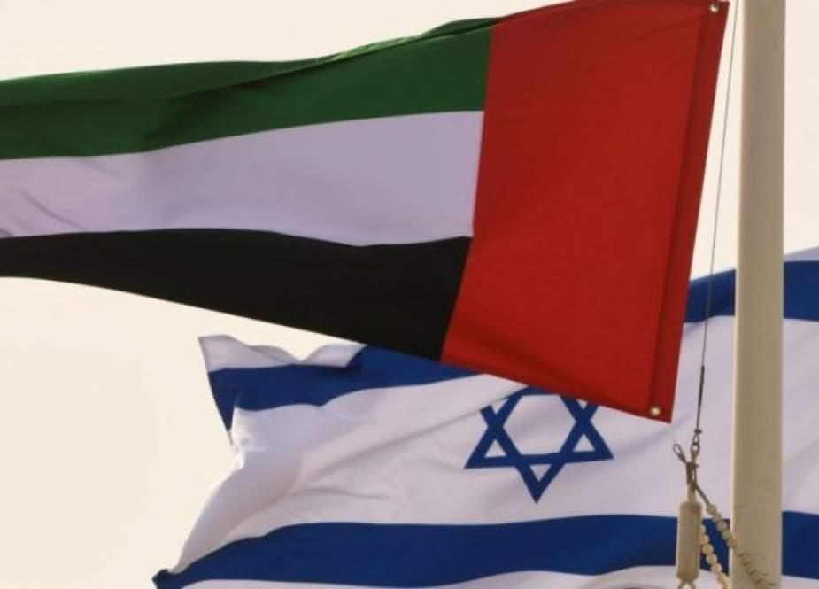 الإمارات تمول مبادرة إسرائيلية لتوسيع التطبيع العربي