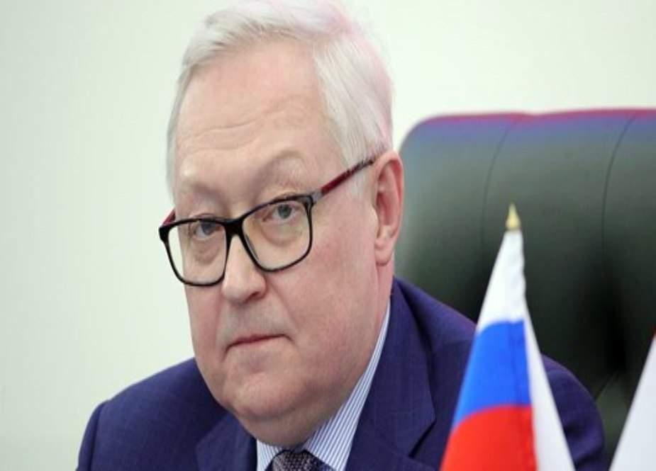 مرکزی ایشیا میں امریکہ کی فوجی موجودگی قابل قبول نہیں، روس