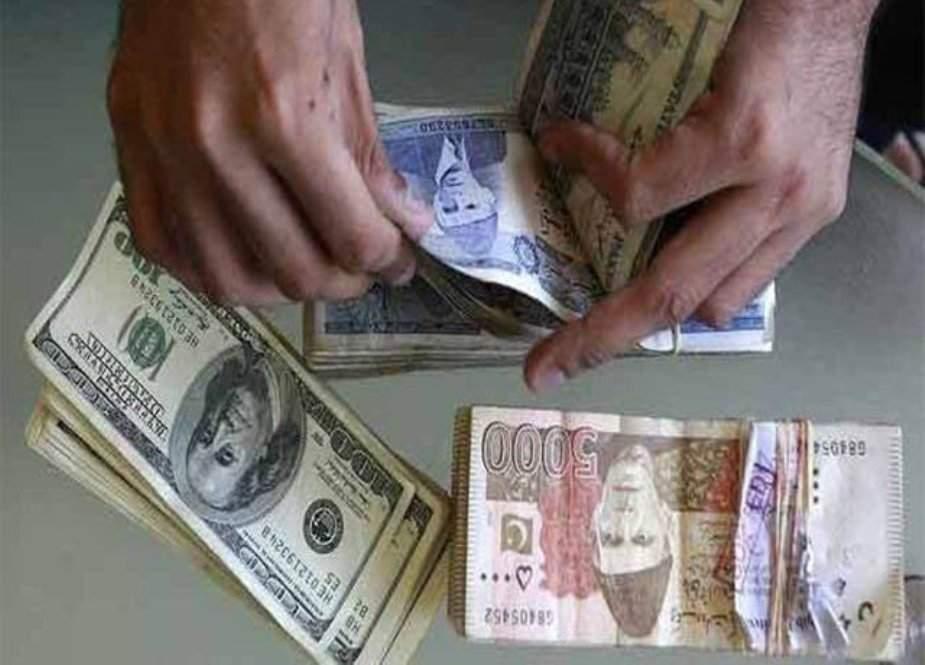 ملکی تاریخ میں پہلی بار ڈالر 171 روپے سے بھی تجاوز کرگیا