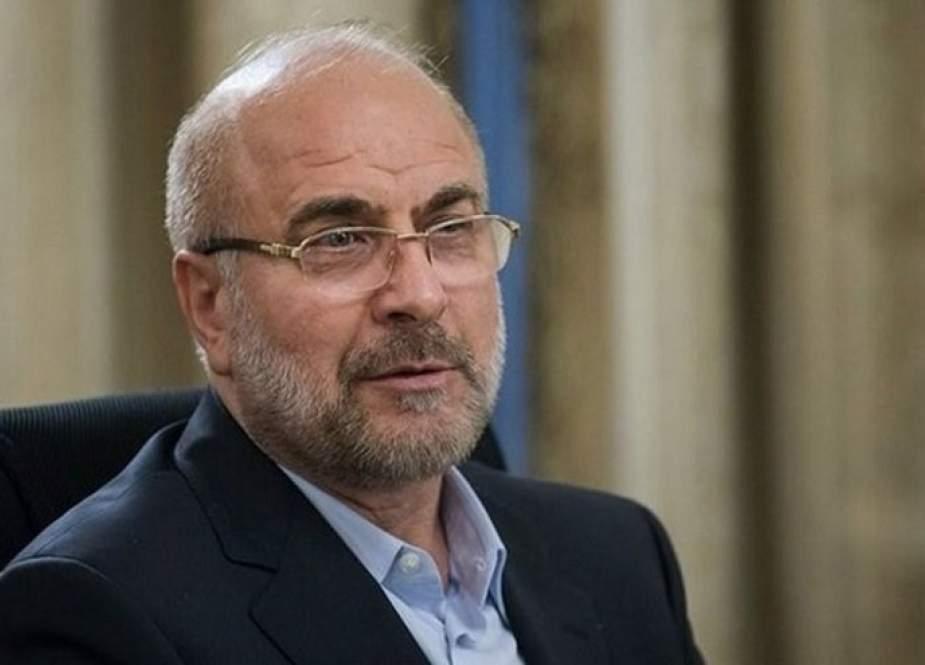 قاليباف: تعاون طهران وموسكو يعزز الأمن في المنطقة