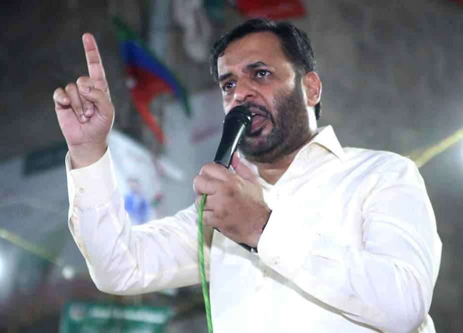 تعصب اور لسانیت کی آگ نے سندھ کو ترقی سے کوسوں دور کردیا ہے، مصطفیٰ کمال