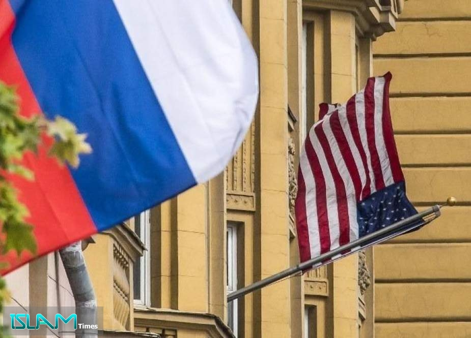 Russia Says No Breakthrough in Talks with US over Embassy Row