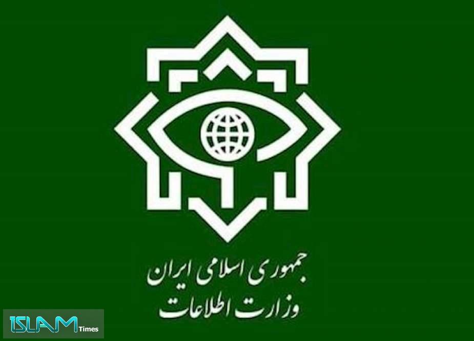 Iranian Intelligence Forces Arrest Ten Spies in Bushehr