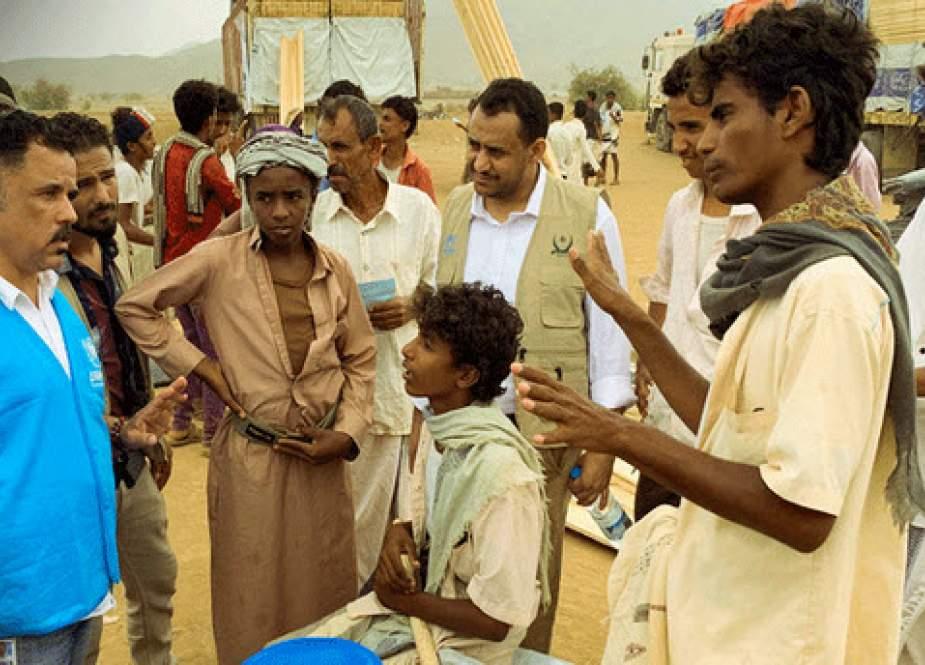 اتمام مأموریت بازرسان شورای حقوق بشر در یمن؛ تأثیرات و الزامات آینده