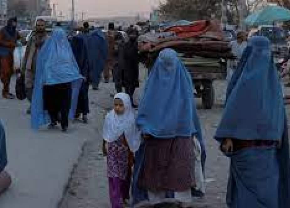 Merkel: Pengakuan Taliban Masih 'Di Luar Meja' untuk Berlin, UE Menjanjikan Bantuan $1,2 Miliar ke Afghanistan