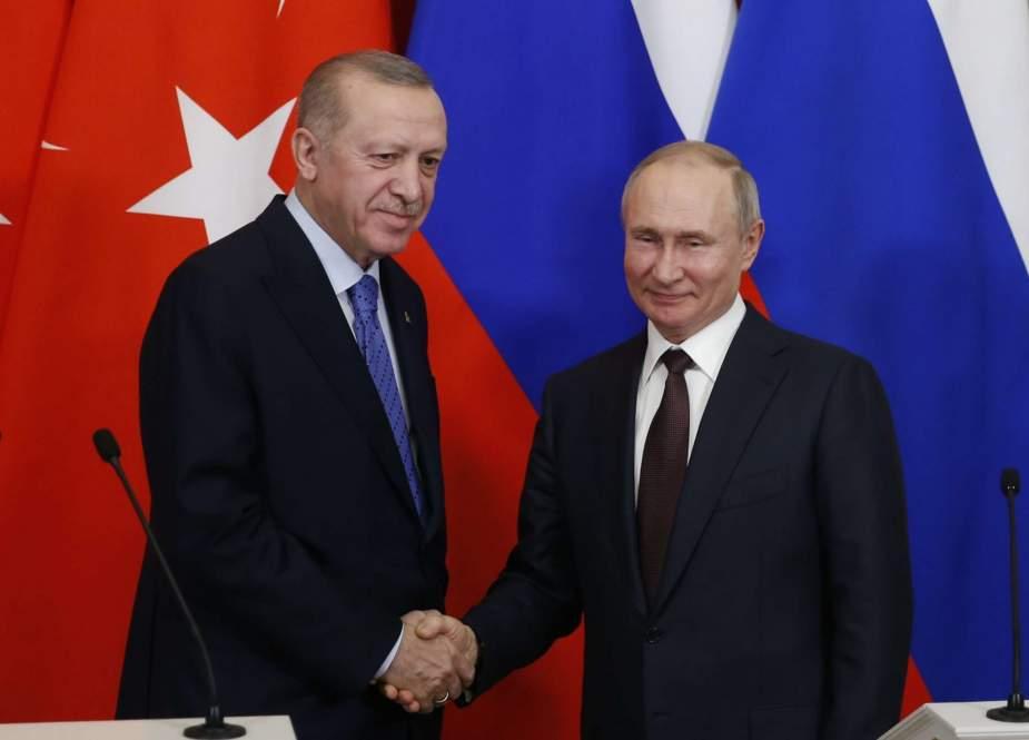 إدلب.. النقطة العمياء في العلاقات بين أنقرة وموسكو