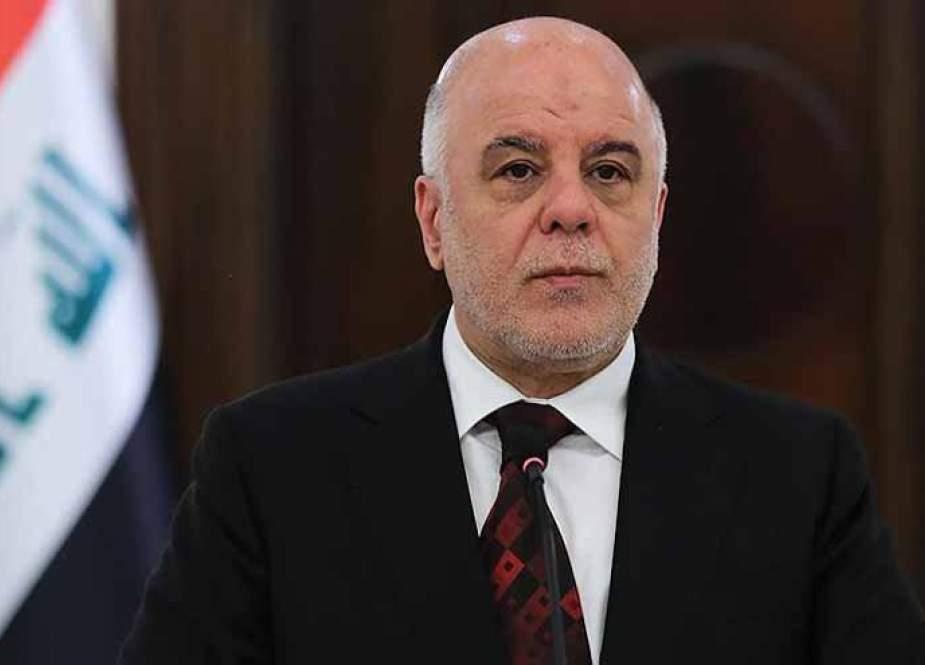 أول تعليق من العبادي على نتائج الانتخابات العراقية
