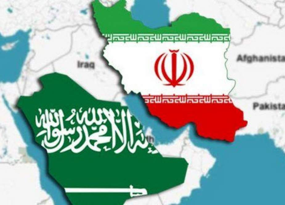 تهران و ریاض در مسیر تنش زدایی