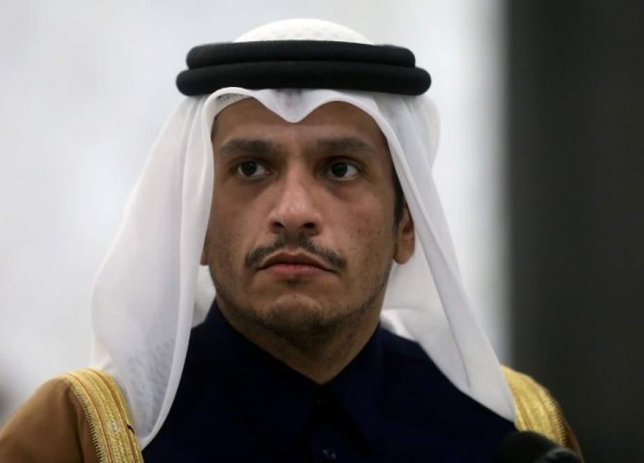 قطر: نتواصل مع واشنطن وطالبان لإيجاد حلول في القضايا العالقة