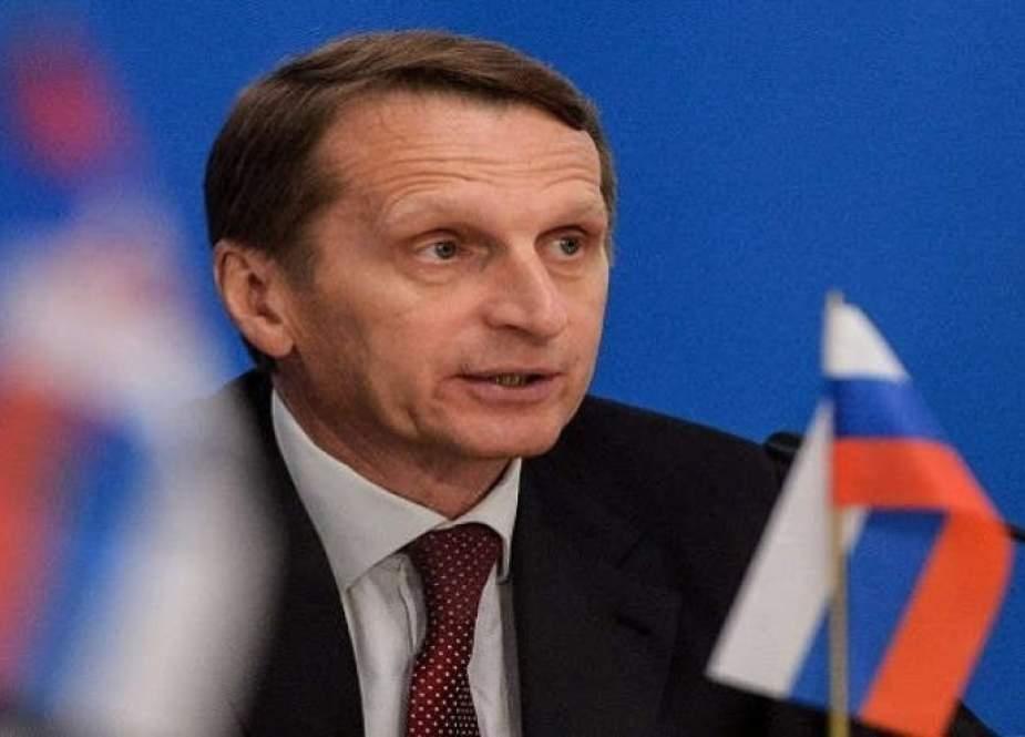 روسيا: التهديد الإرهابي من أفغانستان ازداد خطورة