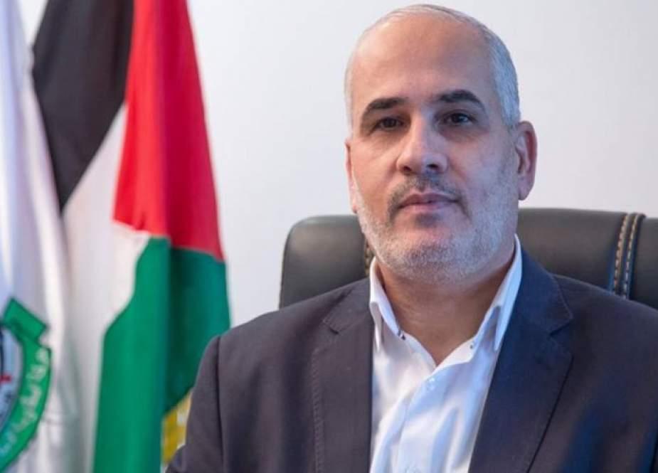 حماس: التطبيع وتكبيل المقاومة أتاحا للاحتلال توسيع الاستيطان