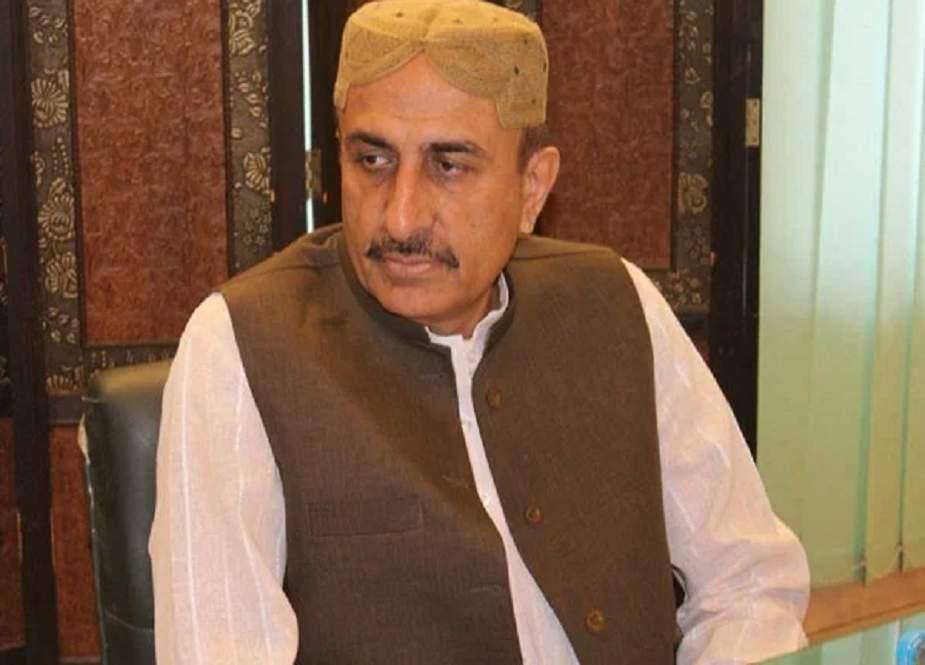 پی ٹی آئی حکومت آنے کے بعد سے سندھ کی جامعات کے حالات ابتر ہیں، اسماعیل راہو