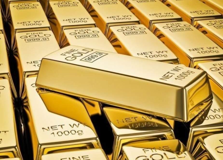 فی تولہ سونے کی قیمت میں 700 روپے کا غیر معمولی اضافہ
