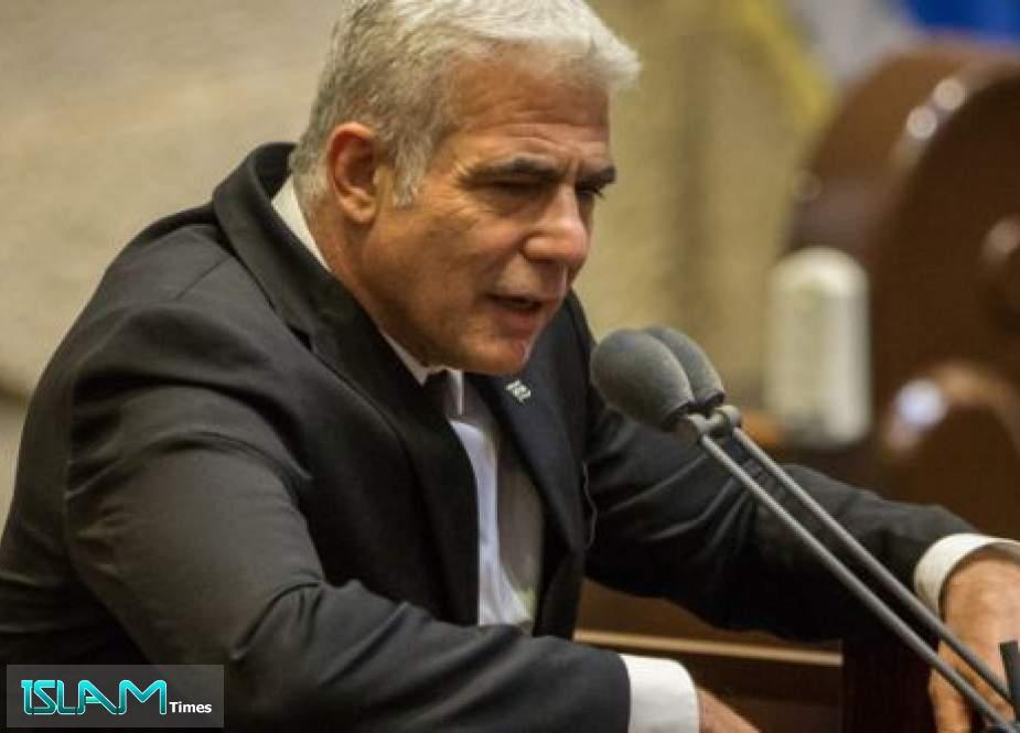 'Israel' Instigating US against Rejoining Nuclear Deal