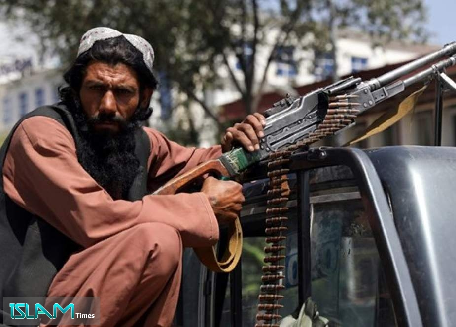 Russia: Necessary to Block Supply of Weapons to Terrorists in Afghanistan