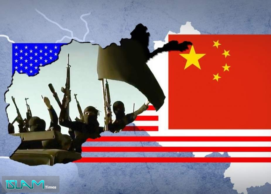 How US's Soft War against China Fueled Daesh Resurgence in Afghanistan