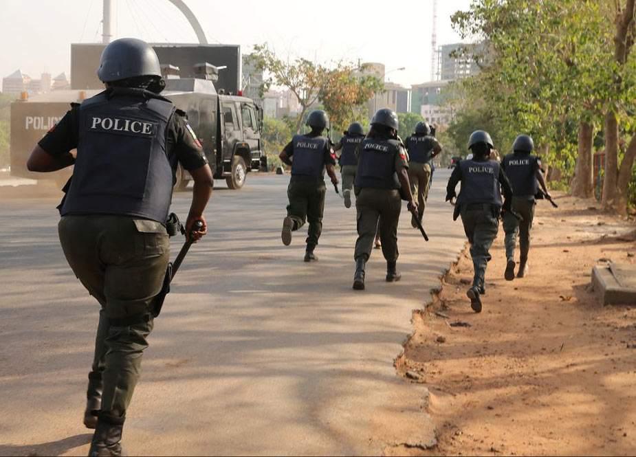 Nigerdə naməlum şəxslərin məscidə hücumu nəticəsində 10 nəfər ölüb