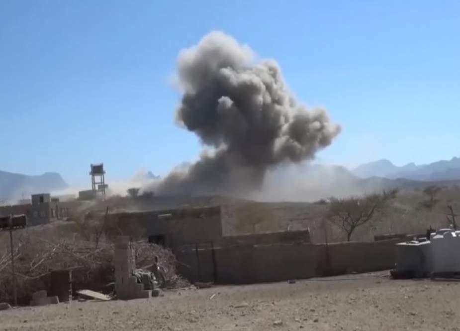 اليمن.. 33 غارة و219 خرقا للعدوان السعودي خلال 24 ساعة