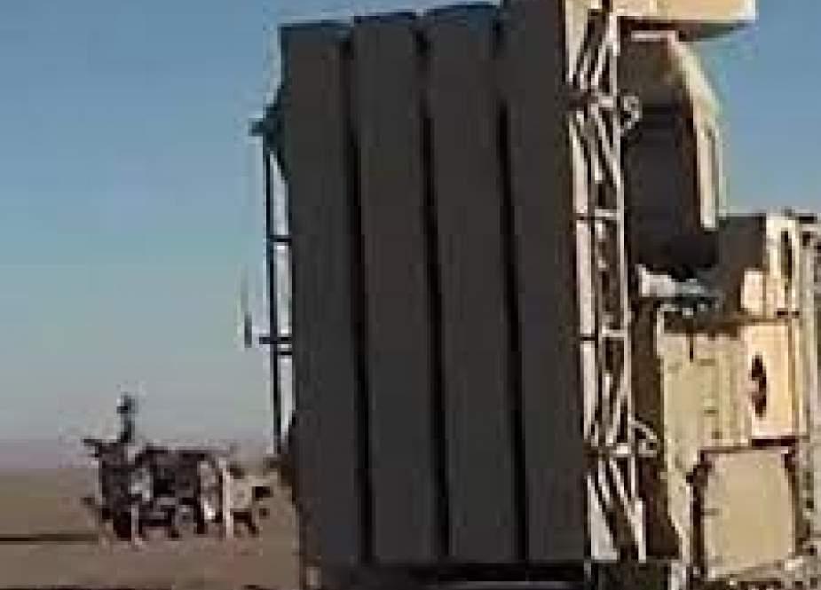 Iran Pamerkan Misteri Sistem Rudal Peluncuran Vertikal Berbasis Darat Baru