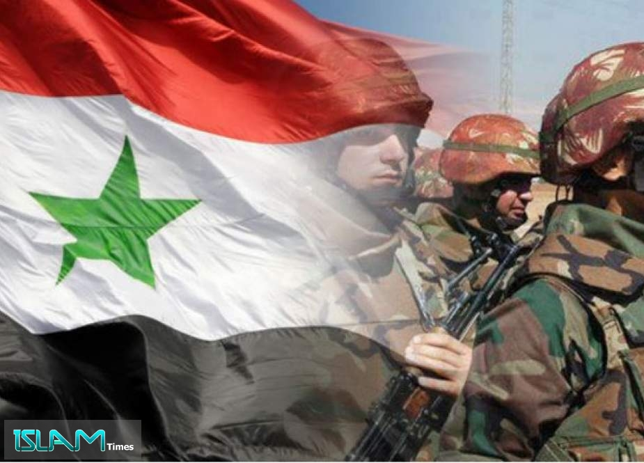 Command of the Syria Allies Operations Room Vows Harsh Response After 'Israeli' Attack on Syria's Homs