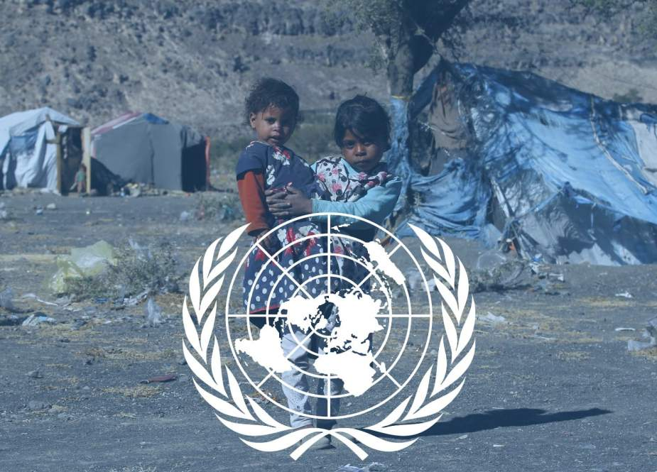 الأمم المتحدة.. 5 ملايين شخص في اليمن يقفون على عتبة المجاعة