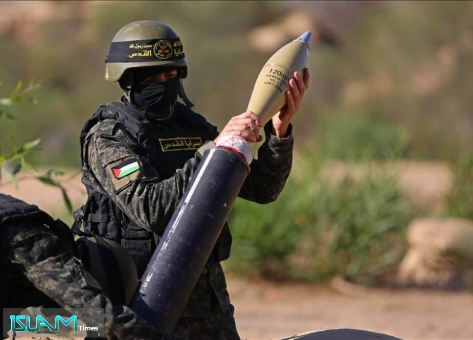 Al-Quds Brigades Announces General Mobilization in Support of Palestinian Prisoners