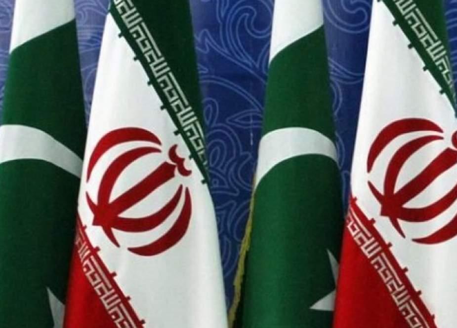 مجموعة الصداقة الايرانية الباكستانية البرلمانية تؤكد على توطيد العلاقات