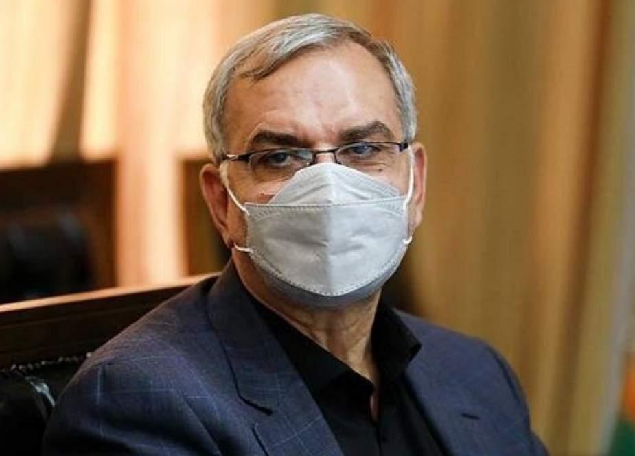 تطعيم 68 مليون جرعة من لقاح كورونا في ايران