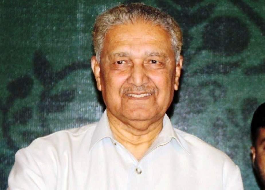 ڈاکٹر عبدالقدیر خان کو خراج عقیدت پیش کرنے کیلئے قومی اسمبلی میں متفقہ قرارداد منظور
