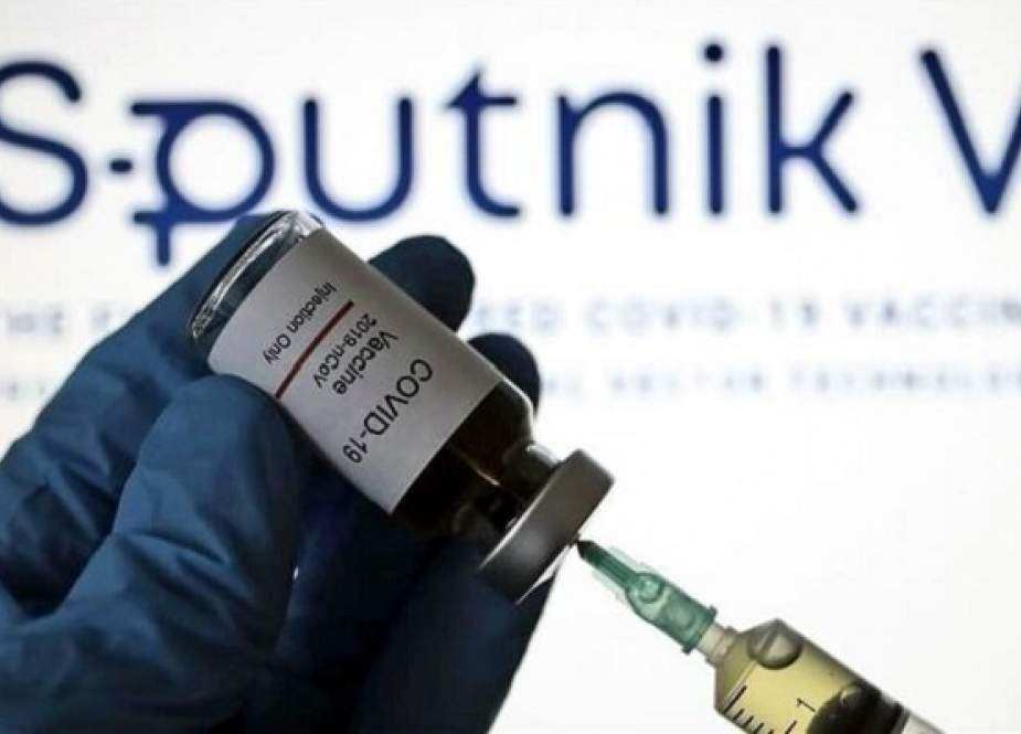 Rusia Melanjutkan Ekspor Vaksin Sputnik V Ke Iran